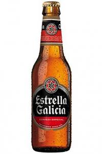 Tercio Estrella Galicia