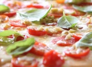 Pizza 4 Stazzione