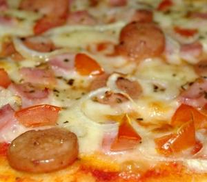 Pizza La Bamba