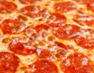 Pizza Moguer