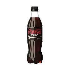 Coca Cola Zero 0,2